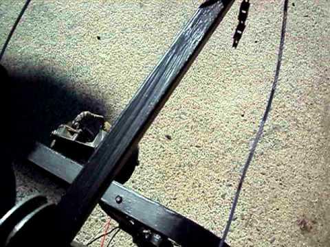 Kit para asador electrico