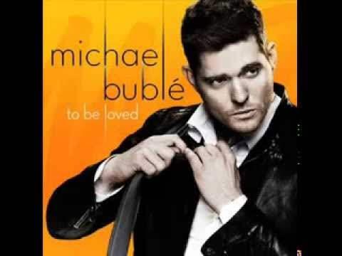 Michael Bublé  You Make Me Feel So Young