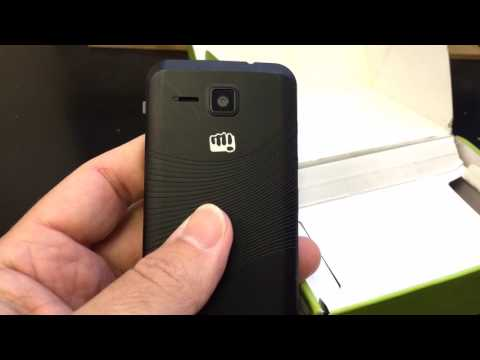 MICROMAX BOLT 3G S301 DUAL SIM Unboxing Video – in Stock at www.welectronics.com