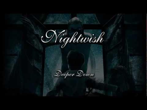 Tekst piosenki Nightwish - Deeper Down po polsku