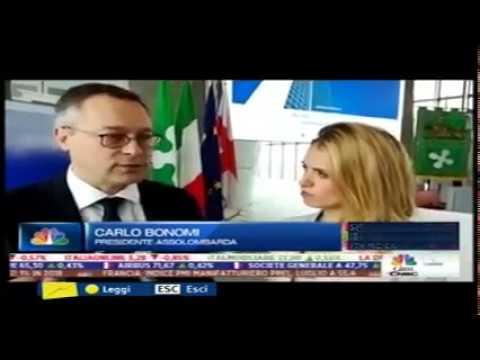 """Bonomi, Presidente di Assolombarda: """"EMA rappresenta una straordinaria opportunità"""""""