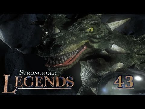 Let's Play Stronghold Legends #043 - Die Legende von Vlad Draculea [Full-HD] [Deutsch]