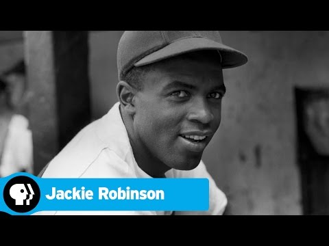 JACKIE ROBINSON   An Inside Look   PBS