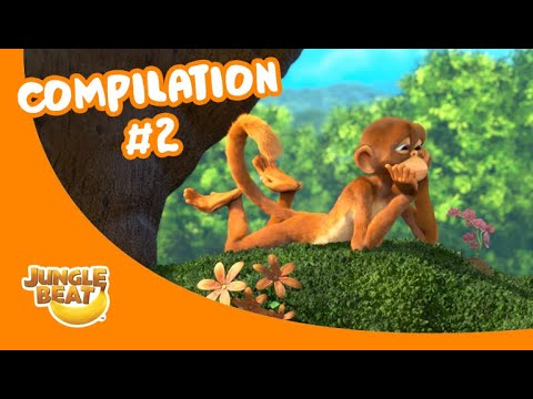 Fun with Jungle Beat – Compilation #2