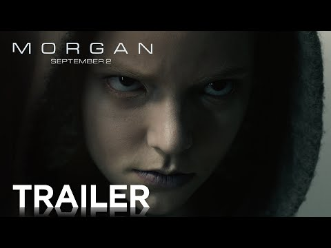 Watch the Trailer for Mysterious New SciFi Thriller