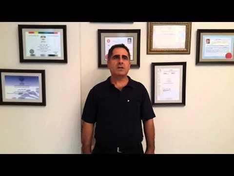 Mehmet Reyhan - Yanlış Tanı Konulmuş Hasta - Prof. Dr. Orhan Şen
