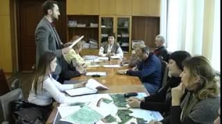 Обрання директора Ніжинського МБК. Засідання комісії №2