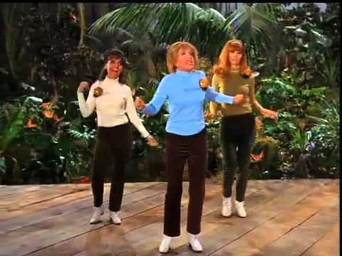 Gilligan's Island - The Honey Bees