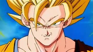 Video Dragon Ball Z  Goku Turns Super Saiyan 3 for the First Time 1080p HD MP3, 3GP, MP4, WEBM, AVI, FLV April 2019