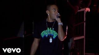 Ludacris - Stand Up (Virgin Mobile FreeFest 2010) ft. Shawnna