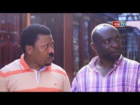 Akpan and Oduma ''PANT RITUAL''