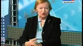 интервью,комарова тамара семеновна,дошкольное образование,вести-чувашия