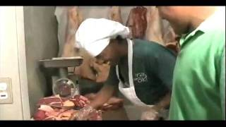 Ethiopian Comedy 2012, New Ethiopian Funny Video, YESHI MART AD.mov