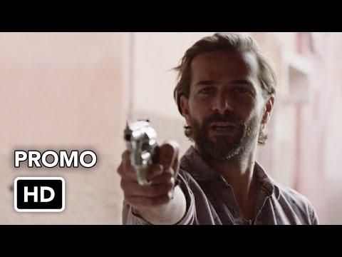American Odyssey 1.06 (Preview)