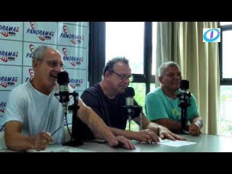 Papo de Esportes: campeonatos estaduais na reta final
