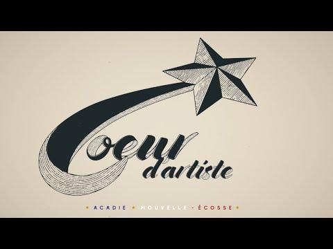 Coeur d'Artiste Acadie Nouvelle Écosse / Spectacle Gala  - AGA FANE