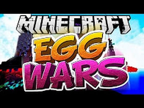 Hacker Engin | Minecraft Egg Wars | #1 w/ Engin Gökhan