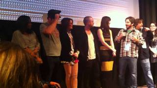 Nonton Smashed Premiere Q A At Sundance 2012 Film Subtitle Indonesia Streaming Movie Download