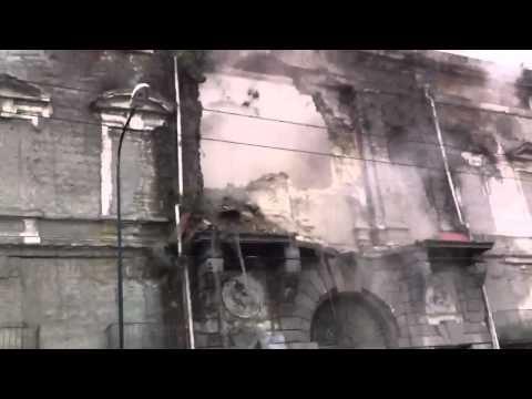 Crolla la Villa Lauro-Lancellotti