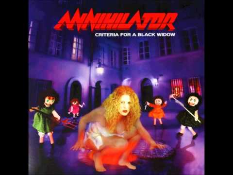 Tekst piosenki Annihilator - Punctured po polsku