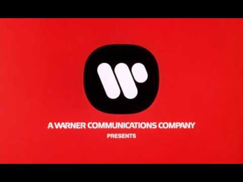 Original Warner logo on Barry Lyndon Criterion