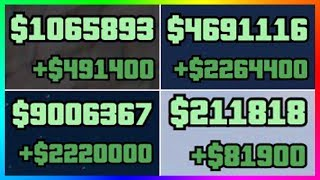 THE NEW BEST WAY TO MAKE THE MOST MONEY IN GTA ONLINE - UPDATED 2017 AFTER GUNRUNNING DLC! (GTA 5) ►Cheap GTA 5 Shark Cards & More Games: https://www.g2a.com...