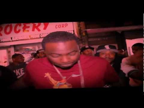 "@Frenchie1017 ft @woohdakidbsm – Attention"" and ""Straight (Music Video)"