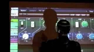 Eddie Kramer - Waves/Logic Tour Part 3