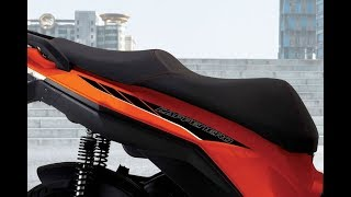9. 2018 Benelli New Caffenero 150cc Bikin Ngiler