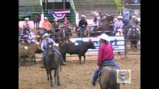 Cinch & RSNC – Ranch Sorting