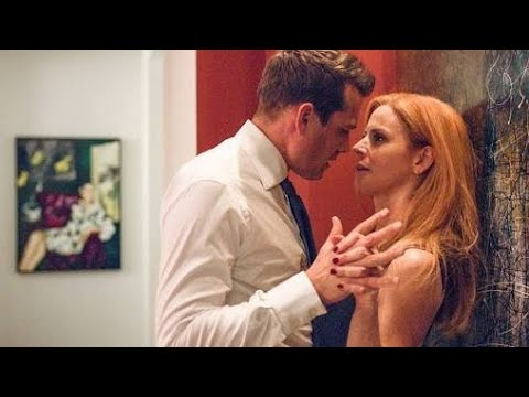 Suits [ Harvey realizes that Donna is the one] season 8 last episode