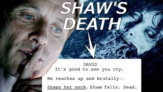 Video Prologue Script REVEALS Shaw's Death & Why David Killed Engineers MP3, 3GP, MP4, WEBM, AVI, FLV Maret 2019