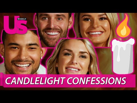 Siesta Key Cast Reveals Biggest Regrets in Candlelight Confessions
