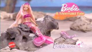 Nonton 2010 Barbie In A Mermaid Tale   Merliah Barbie Doll Commercial Film Subtitle Indonesia Streaming Movie Download