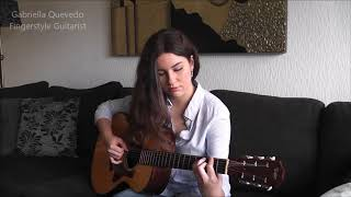 Video (Simple Plan) Perfect - Gabriella Quevedo MP3, 3GP, MP4, WEBM, AVI, FLV Mei 2018