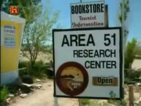 ecco cosa avviene all'interno della misteriosa area51 americana