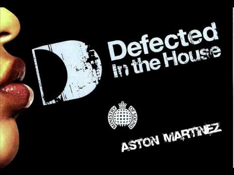 Aston Martinez-Rock the Disco(vocal mix)-Ministry of sound Hits
