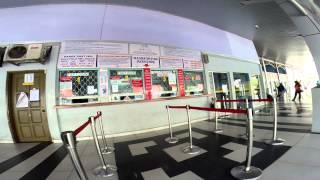 Kuala Perlis Malaysia  city pictures gallery : Ferry Langkawi from Kuala Perlis Jetty