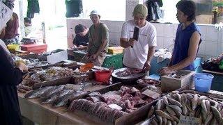 "Video Malaysia / Borneo-Sarawak - Miri City ""Tua Pek Kong Temple, Fishmarket ..."" MP3, 3GP, MP4, WEBM, AVI, FLV Juli 2018"