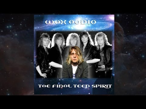 The Final Teen Spirit Mashup