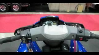 9. 2013 Yamaha Wave Runner FX SHO Jet Ski