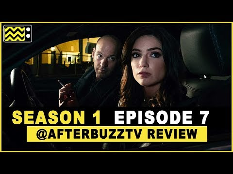 The Romanoffs Season 1 Episode 7 Review & After Show