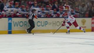 Gotta See It: Kucherov goes off post, in to tie game by Sportsnet Canada