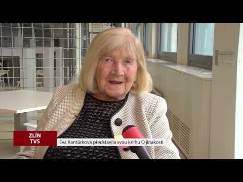 TVS: Deník TVS 29. 3. 2019