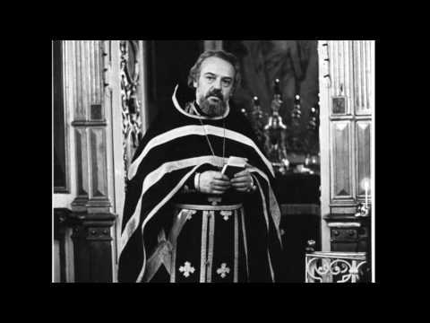 Воспоминание Адамова изгнания.  Прощеное воскресенье - DomaVideo.Ru