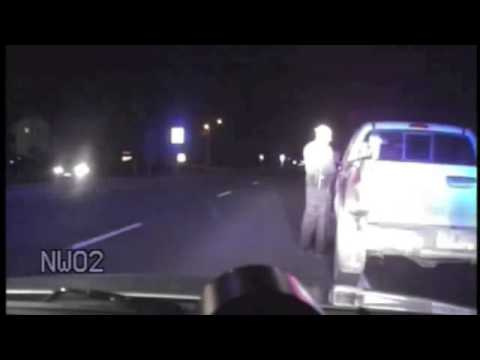 Town of Shelburne Vermont Police Traffic Stop