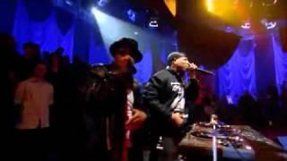 Gang Starr Full Clip Live
