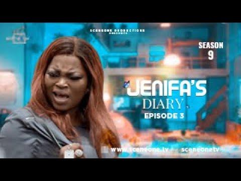 Jenifa's Diary S9EP3  - WATERLOO