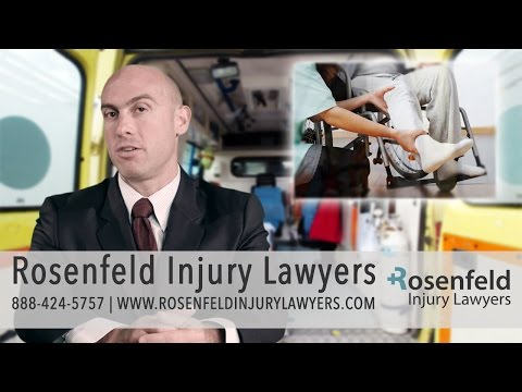 Rosenfeld Injury Lawyers- Chicago Personal Injury Attorneys