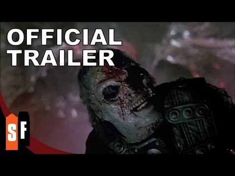 The Dungeonmaster (1984) Official Trailer (HD)